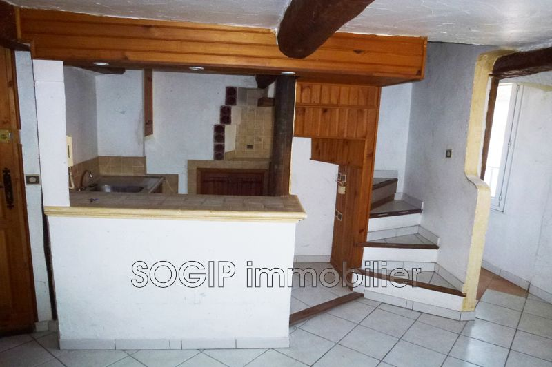 Photo n°4 - Vente appartement Flayosc 83780 - 99 000 €