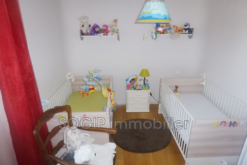 Photo n°9 - Vente appartement Flayosc 83780 - 192 000 €