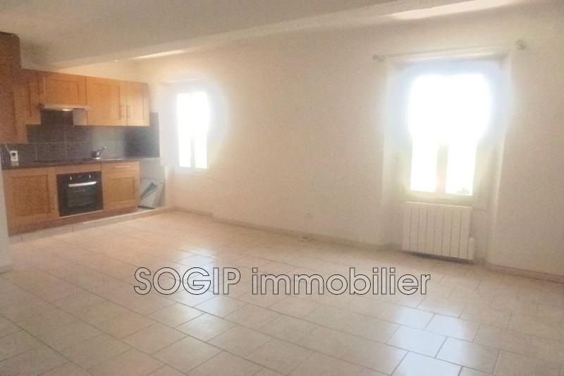 Photo n°2 - Vente appartement Flayosc 83780 - 75 500 €