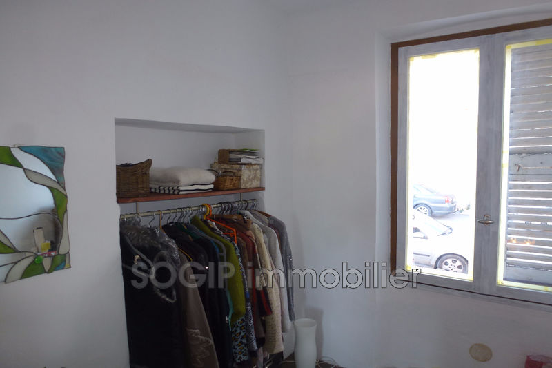 Photo n°7 - Vente appartement Flayosc 83780 - 118 000 €