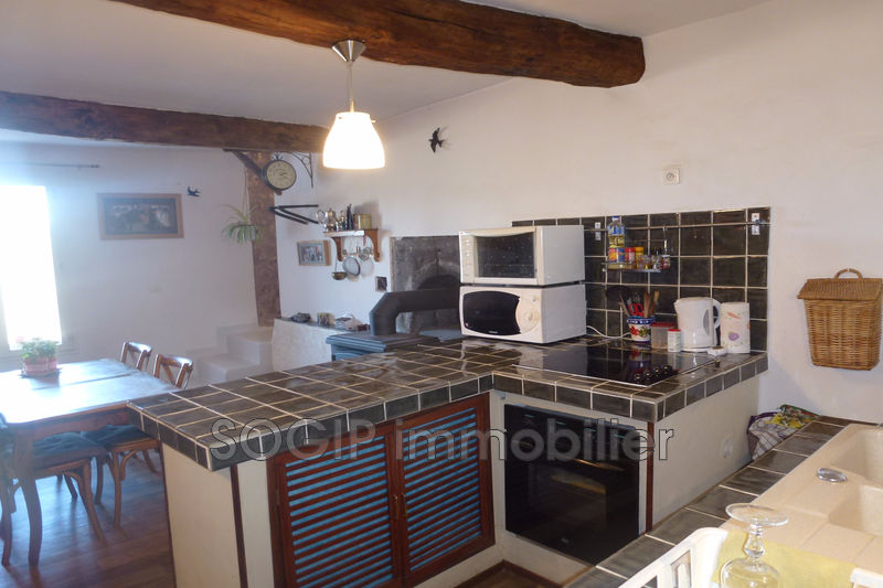 Photo n°11 - Vente appartement Flayosc 83780 - 118 000 €
