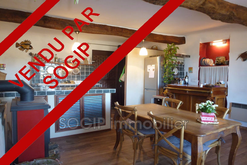 Photo Appartement Flayosc Village,   achat appartement  3 pièces   61 m²