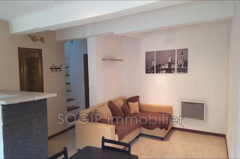 Photo Duplex Flayosc Village,   achat duplex  3 pièces   42m²
