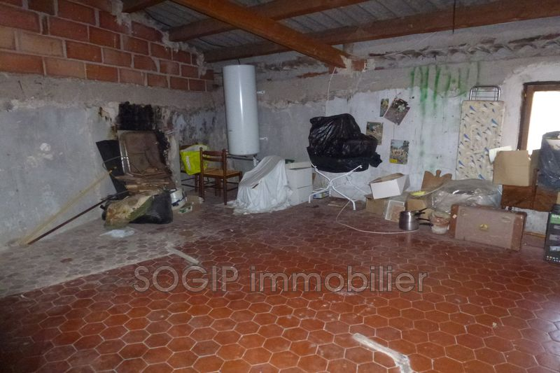 Photo n°7 - Vente appartement Flayosc 83780 - 130 000 €