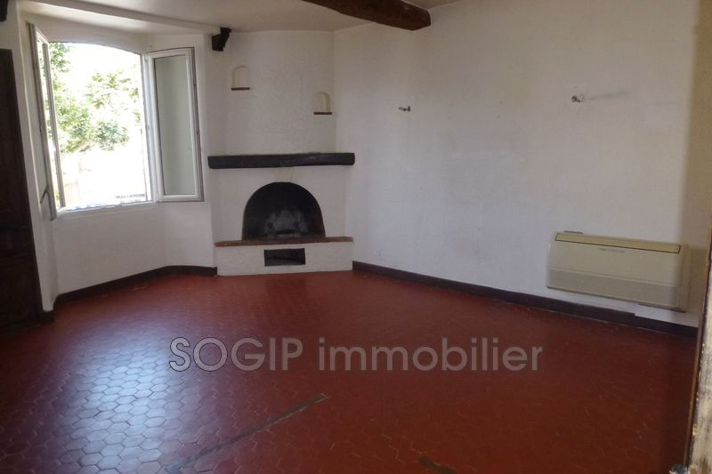 Photo n°1 - Vente appartement Flayosc 83780 - 130 000 €