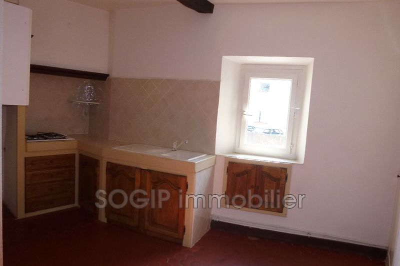 Photo n°2 - Vente appartement Flayosc 83780 - 130 000 €