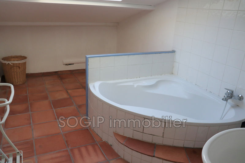 Photo n°7 - Vente appartement Flayosc 83780 - 97 000 €