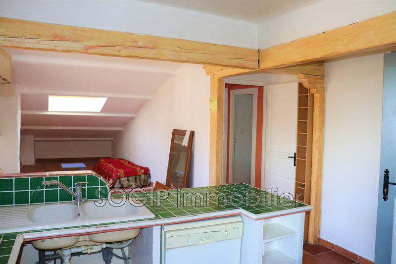 Photo n°3 - Vente appartement Flayosc 83780 - 97 000 €