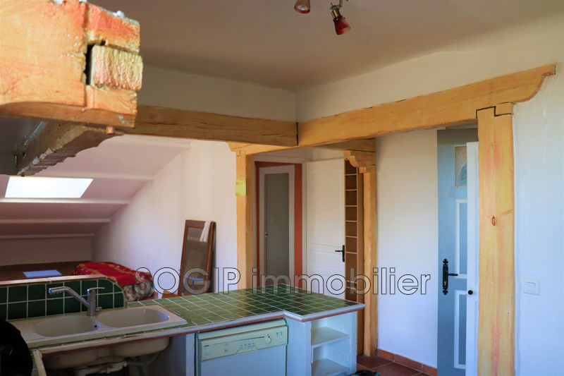 Photo n°9 - Vente appartement Flayosc 83780 - 97 000 €