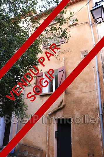 Photo n°2 - Vente appartement Flayosc 83780 - 76 000 €