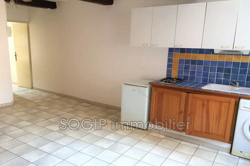 Photo n°1 - Vente appartement Flayosc 83780 - 48 000 €
