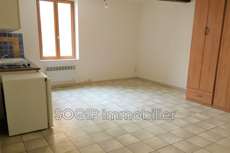 Photo n°2 - Vente appartement Flayosc 83780 - 48 000 €