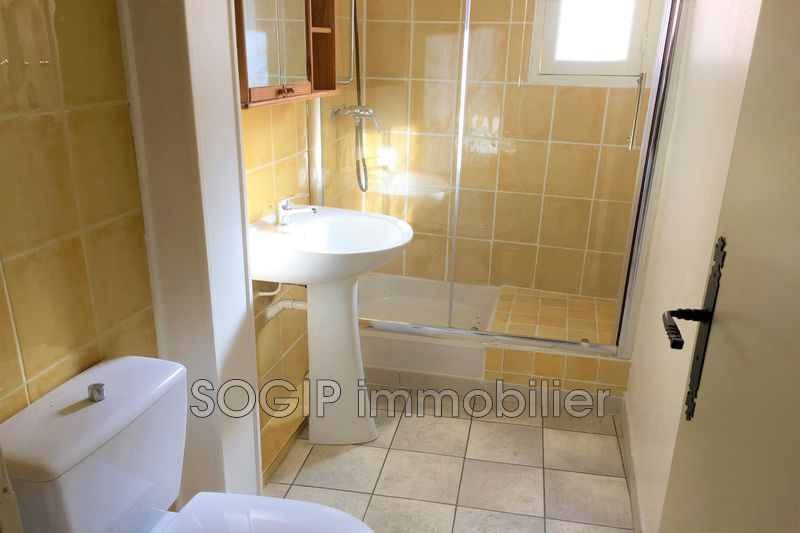 Photo n°3 - Vente appartement Flayosc 83780 - 48 000 €