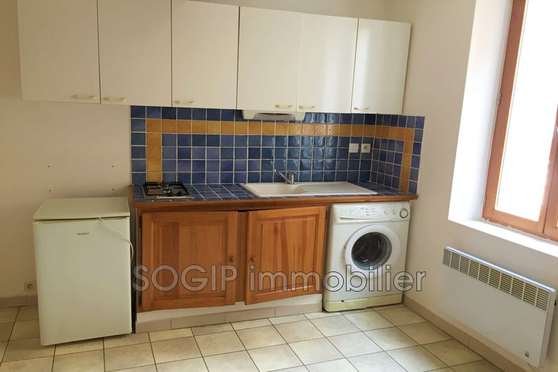 Photo n°4 - Vente appartement Flayosc 83780 - 48 000 €