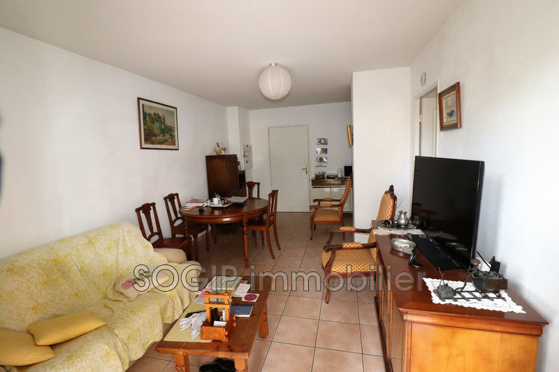 Photo n°4 - Vente appartement Flayosc 83780 - 109 000 €