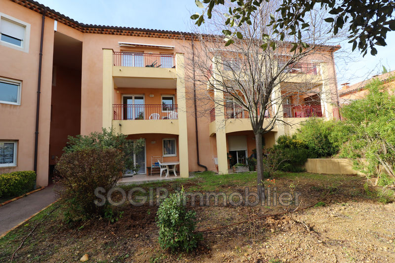 Photo n°1 - Vente appartement Flayosc 83780 - 109 000 €