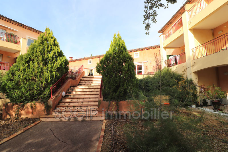 Photo n°7 - Vente appartement Flayosc 83780 - 109 000 €