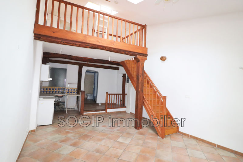 Photo Appartement Flayosc Village,   achat appartement  2 pièces   51m²