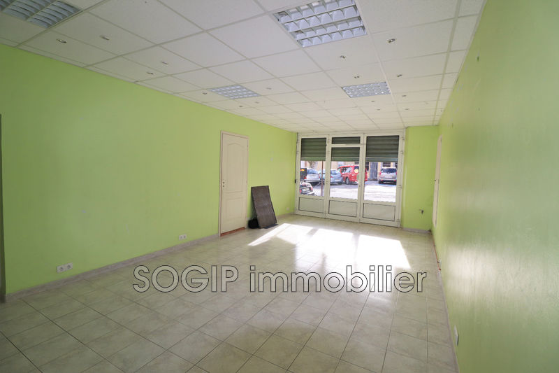 Photo n°5 - Vente appartement Flayosc 83780 - 108 000 €