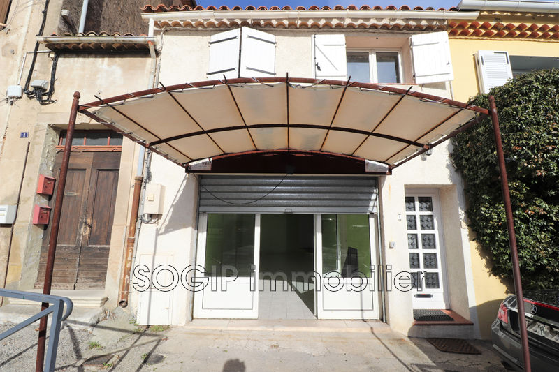 Photo n°6 - Vente appartement Flayosc 83780 - 108 000 €