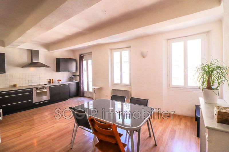 Photo Apartment Flayosc   to buy apartment  6 rooms   130 m²