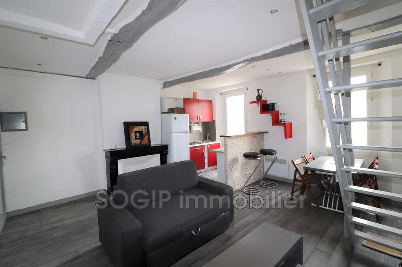 Photo n°4 - Vente appartement Flayosc 83780 - 75 000 €