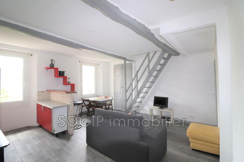 Photo n°2 - Vente appartement Flayosc 83780 - 75 000 €