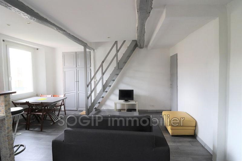 Photo n°5 - Vente appartement Flayosc 83780 - 75 000 €