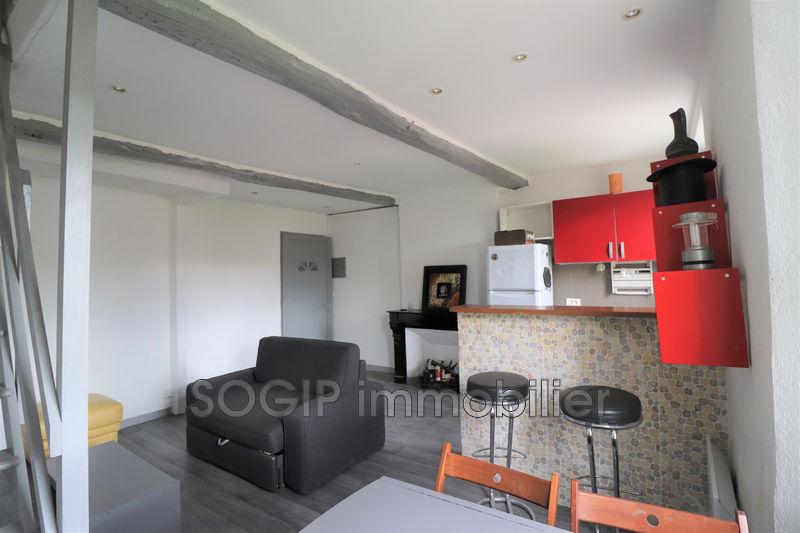 Photo n°3 - Vente appartement Flayosc 83780 - 75 000 €