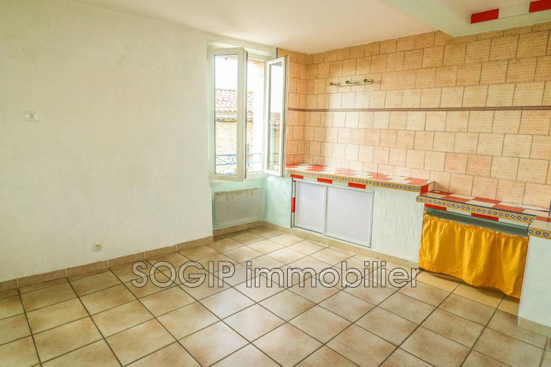 Photo n°2 - Vente appartement Flayosc 83780 - 65 000 €