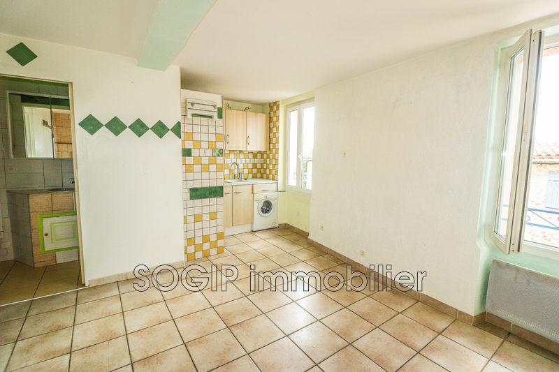 Photo n°3 - Vente appartement Flayosc 83780 - 65 000 €