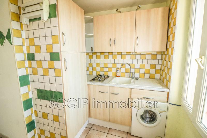 Photo n°5 - Vente appartement Flayosc 83780 - 65 000 €