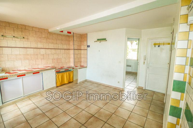 Photo n°4 - Vente appartement Flayosc 83780 - 65 000 €