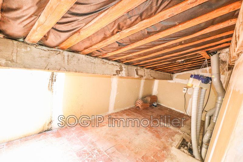 Photo n°11 - Vente appartement Flayosc 83780 - 149 000 €