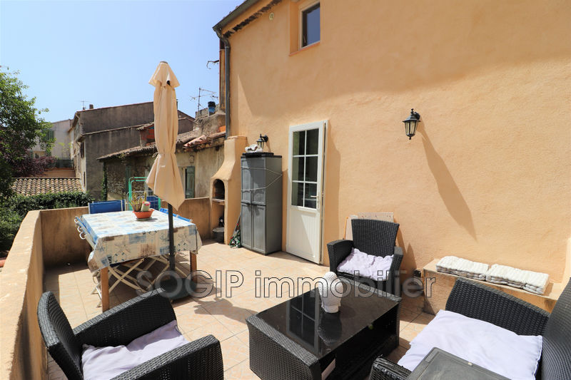 Photo n°1 - Vente appartement Flayosc 83780 - 142 000 €