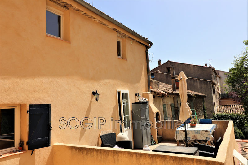 Photo n°2 - Vente appartement Flayosc 83780 - 142 000 €