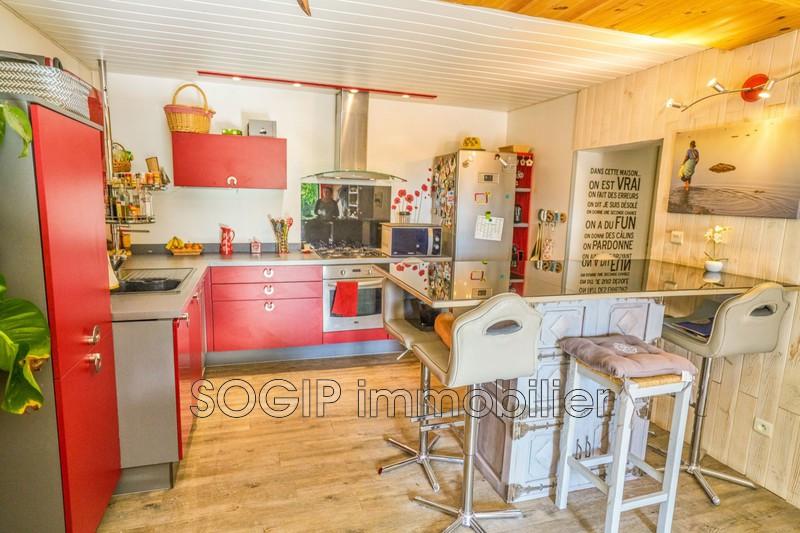 Photo n°4 - Vente appartement Flayosc 83780 - 169 000 €