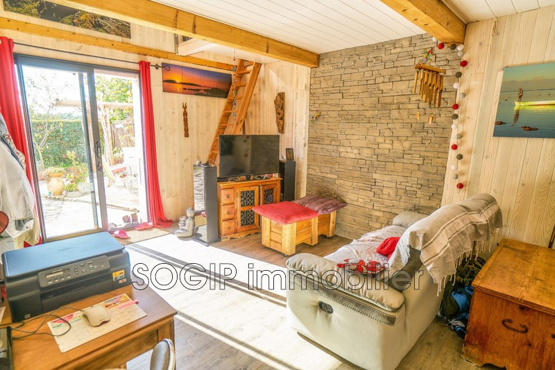 Photo n°3 - Vente appartement Flayosc 83780 - 169 000 €