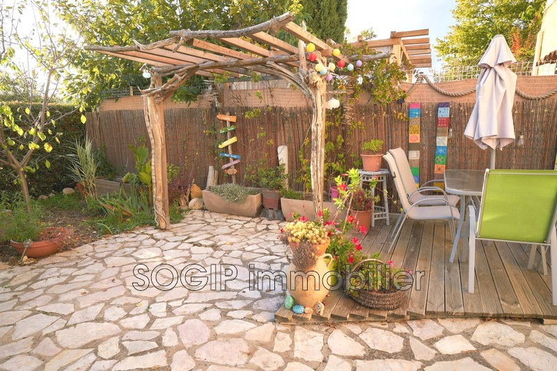 Photo n°2 - Vente appartement Flayosc 83780 - 169 000 €