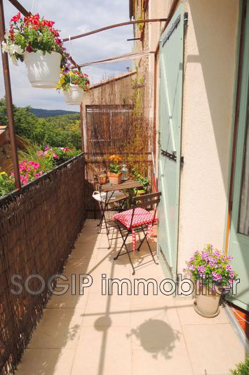 Photo Apartment Flayosc Centre-ville,   to buy apartment  2 rooms   44 m²