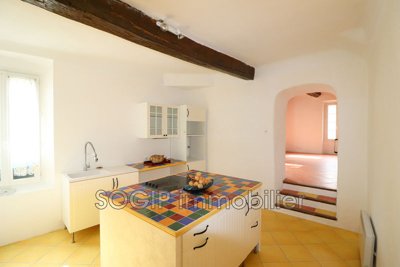 Photo n°5 - Vente appartement Flayosc 83780 - 115 500 €