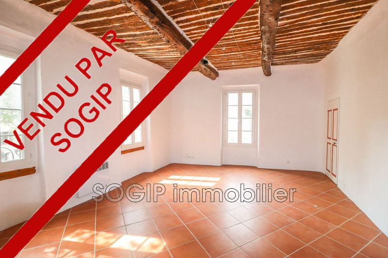 Photo n°1 - Vente appartement Flayosc 83780 - 115 500 €