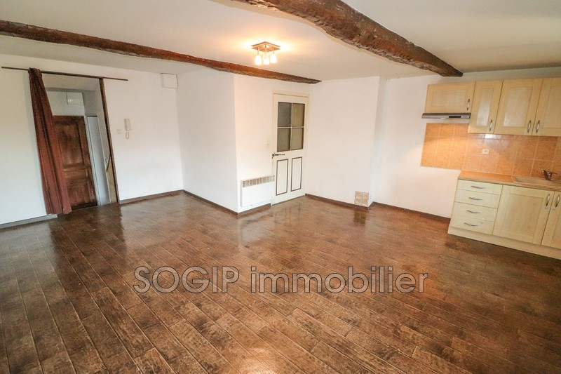 Photo n°2 - Vente appartement Flayosc 83780 - 89 000 €