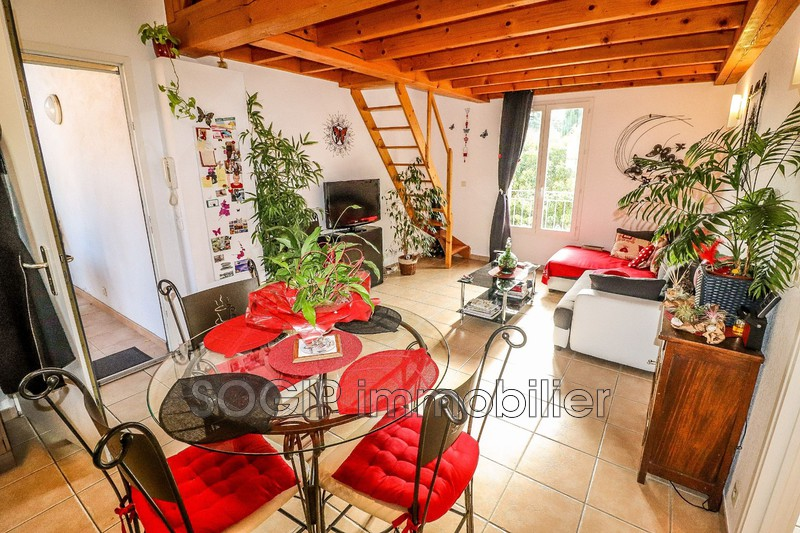 Photo n°2 - Vente appartement Flayosc 83780 - 159 000 €