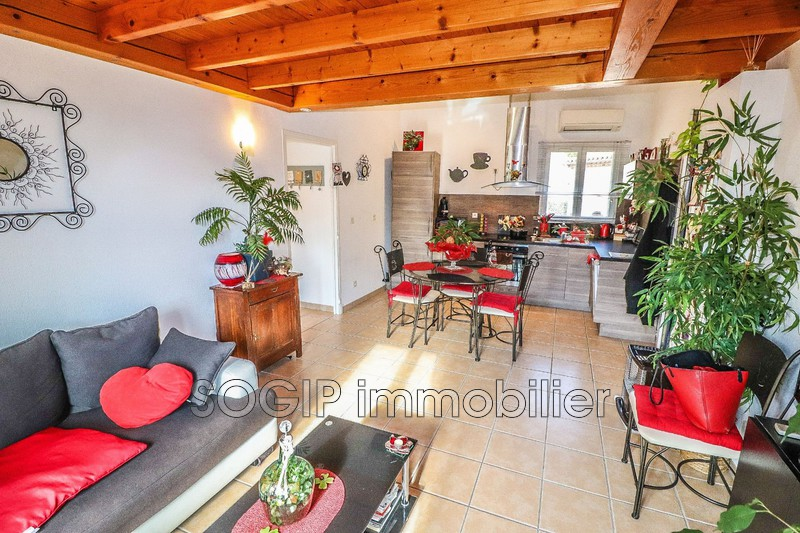Photo n°3 - Vente appartement Flayosc 83780 - 159 000 €