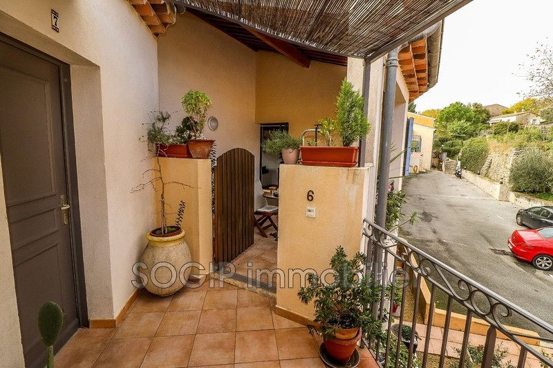 Photo n°7 - Vente appartement Flayosc 83780 - 159 000 €
