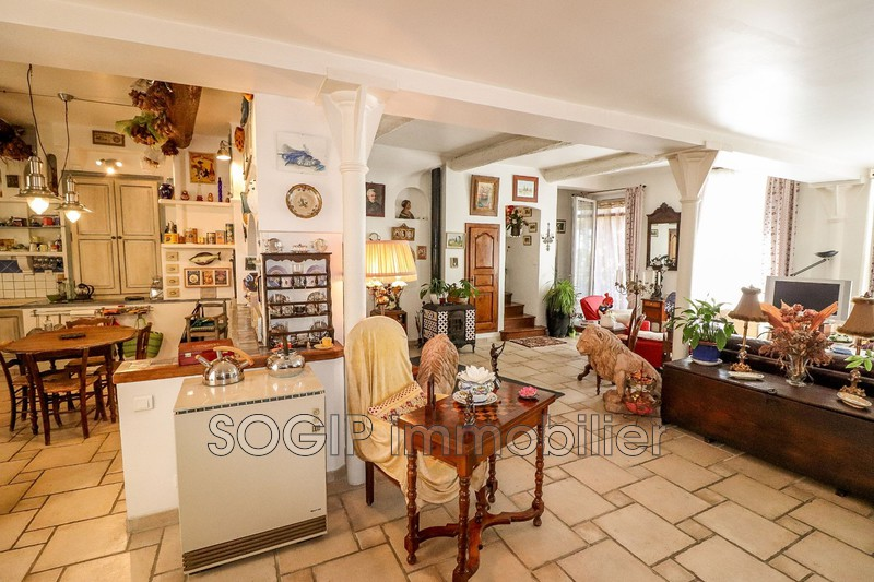 Photo n°7 - Vente appartement Flayosc 83780 - 246 000 €