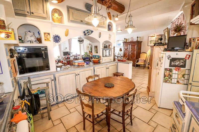 Photo n°9 - Vente appartement Flayosc 83780 - 246 000 €