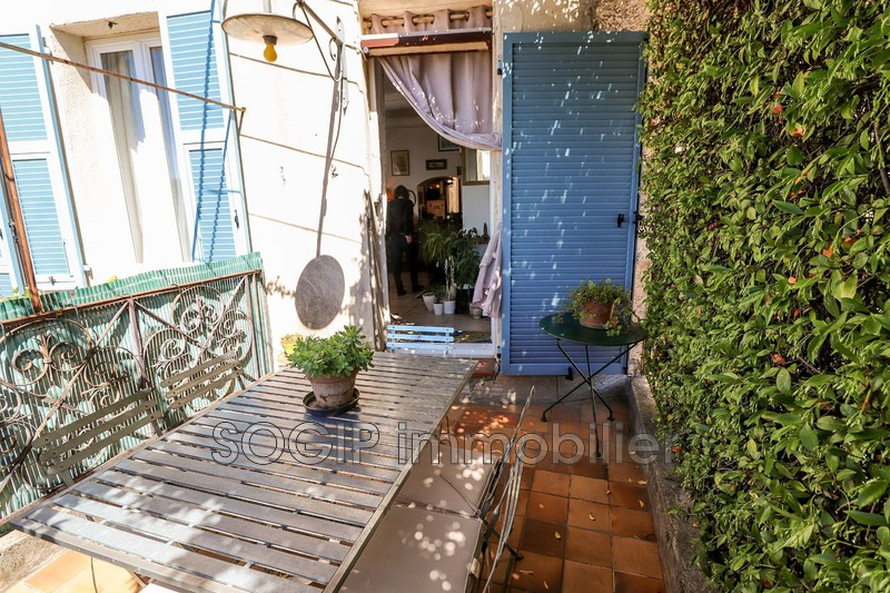 Photo n°4 - Vente appartement Flayosc 83780 - 246 000 €