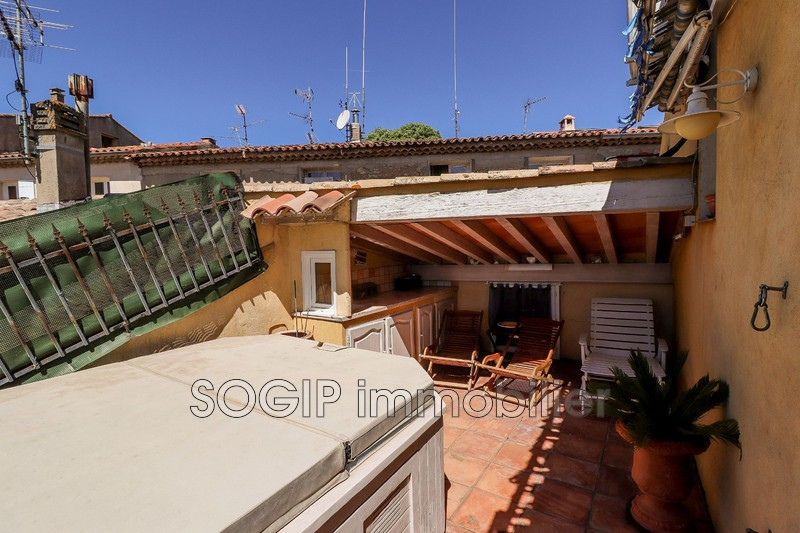 Photo n°15 - Vente appartement Flayosc 83780 - 246 000 €